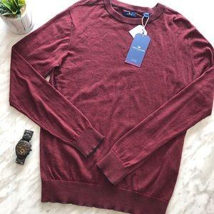 NWT Tom Tailor Lightweight Knit Sweater Medium